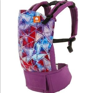 Tula Tide Pool Toddler Carrier